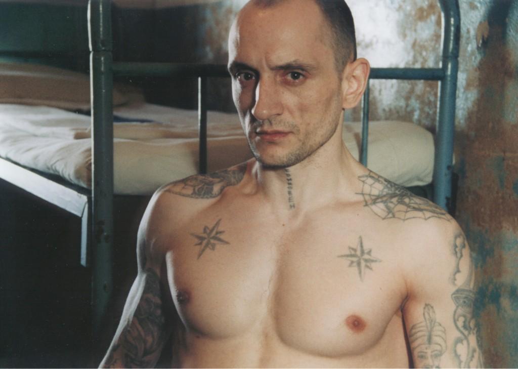 Russian Mafia Tattoo Symbols